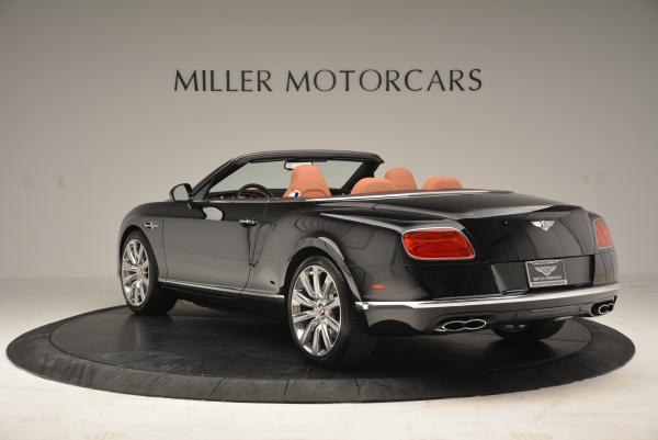 Used 2016 Bentley Continental GT V8 Convertible for sale Sold at Pagani of Greenwich in Greenwich CT 06830 5