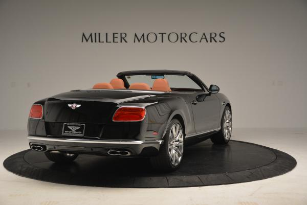Used 2016 Bentley Continental GT V8 Convertible for sale Sold at Pagani of Greenwich in Greenwich CT 06830 7