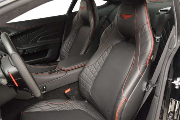 Used 2018 Aston Martin Vanquish S for sale Sold at Pagani of Greenwich in Greenwich CT 06830 16