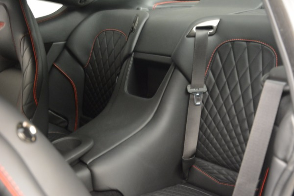 Used 2018 Aston Martin Vanquish S for sale Sold at Pagani of Greenwich in Greenwich CT 06830 17