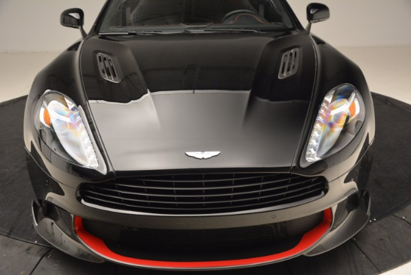 Used 2018 Aston Martin Vanquish S for sale Sold at Pagani of Greenwich in Greenwich CT 06830 19