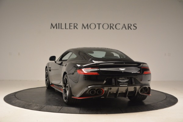 Used 2018 Aston Martin Vanquish S for sale Sold at Pagani of Greenwich in Greenwich CT 06830 5