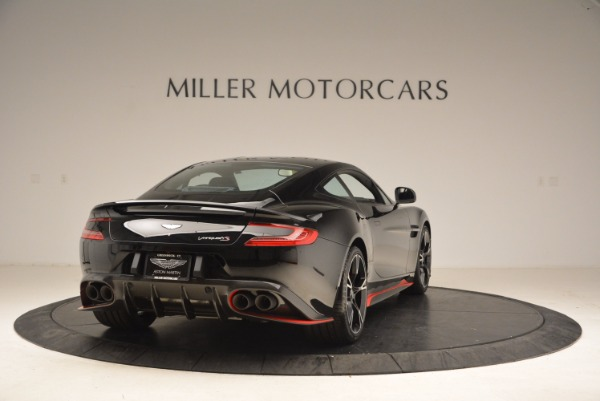 Used 2018 Aston Martin Vanquish S for sale Sold at Pagani of Greenwich in Greenwich CT 06830 7