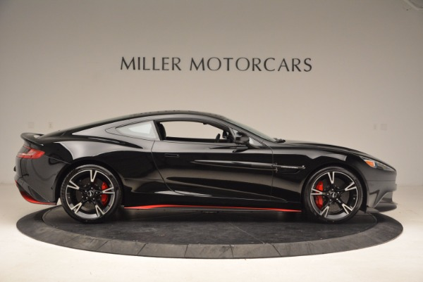 Used 2018 Aston Martin Vanquish S for sale Sold at Pagani of Greenwich in Greenwich CT 06830 9