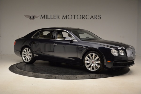 Used 2017 Bentley Flying Spur V8 for sale Call for price at Pagani of Greenwich in Greenwich CT 06830 10
