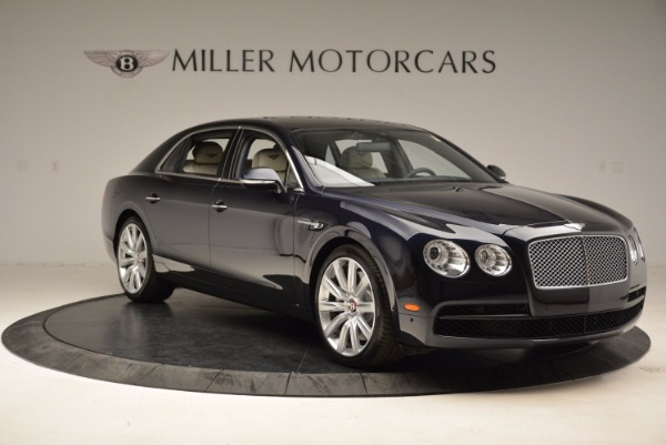 Used 2017 Bentley Flying Spur V8 for sale Call for price at Pagani of Greenwich in Greenwich CT 06830 11