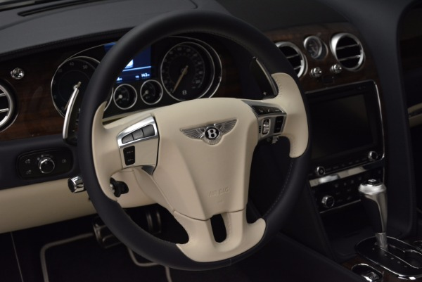 Used 2017 Bentley Flying Spur V8 for sale Call for price at Pagani of Greenwich in Greenwich CT 06830 21