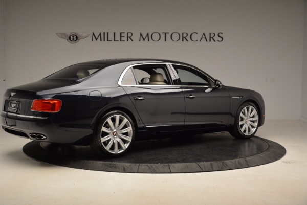 Used 2017 Bentley Flying Spur V8 for sale Call for price at Pagani of Greenwich in Greenwich CT 06830 8