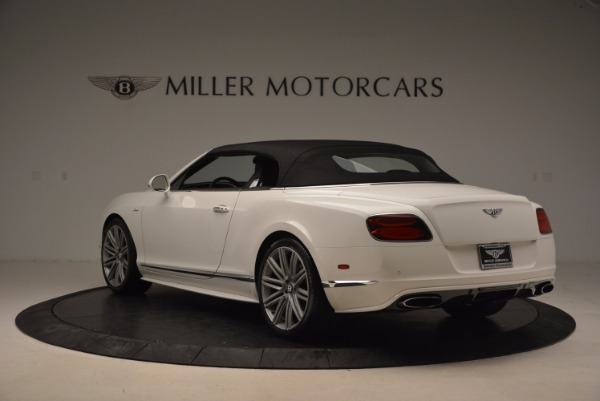 Used 2015 Bentley Continental GT Speed for sale Sold at Pagani of Greenwich in Greenwich CT 06830 16