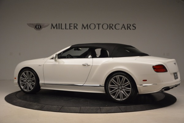 Used 2015 Bentley Continental GT Speed for sale Sold at Pagani of Greenwich in Greenwich CT 06830 17