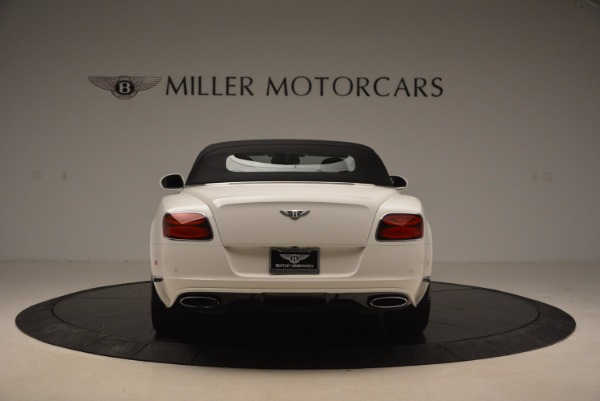 Used 2015 Bentley Continental GT Speed for sale Sold at Pagani of Greenwich in Greenwich CT 06830 18
