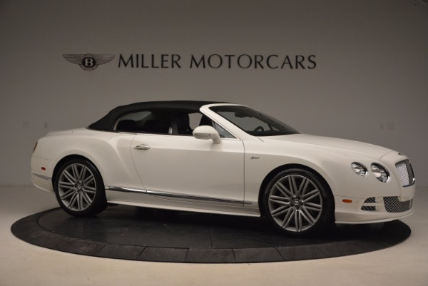 Used 2015 Bentley Continental GT Speed for sale Sold at Pagani of Greenwich in Greenwich CT 06830 22