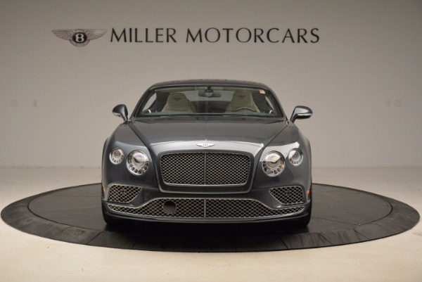 New 2017 Bentley Continental GT Speed for sale Sold at Pagani of Greenwich in Greenwich CT 06830 12