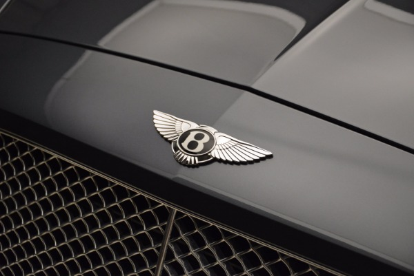 New 2017 Bentley Continental GT Speed for sale Sold at Pagani of Greenwich in Greenwich CT 06830 15