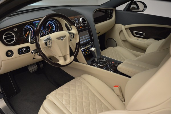 New 2017 Bentley Continental GT Speed for sale Sold at Pagani of Greenwich in Greenwich CT 06830 18