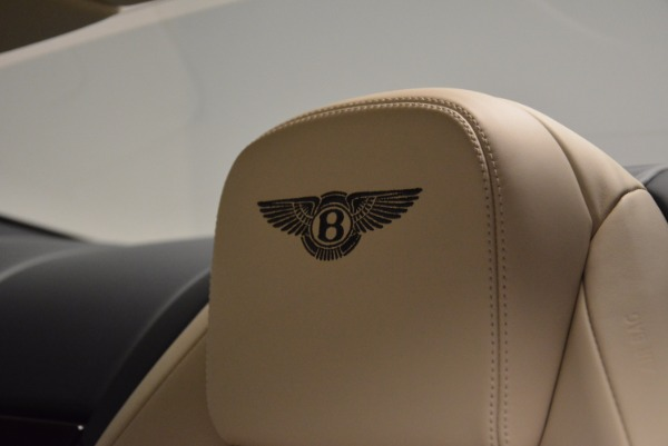New 2017 Bentley Continental GT Speed for sale Sold at Pagani of Greenwich in Greenwich CT 06830 22