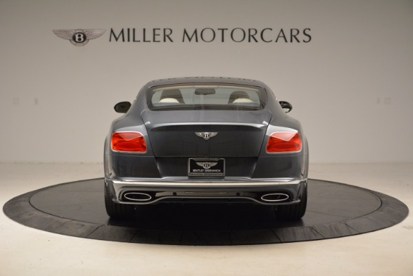 New 2017 Bentley Continental GT Speed for sale Sold at Pagani of Greenwich in Greenwich CT 06830 6