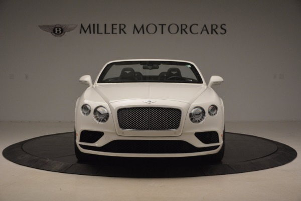Used 2016 Bentley Continental GT V8 for sale Sold at Pagani of Greenwich in Greenwich CT 06830 12