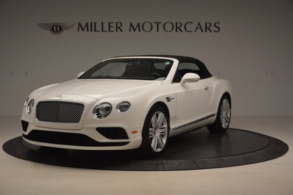 Used 2016 Bentley Continental GT V8 for sale Sold at Pagani of Greenwich in Greenwich CT 06830 13