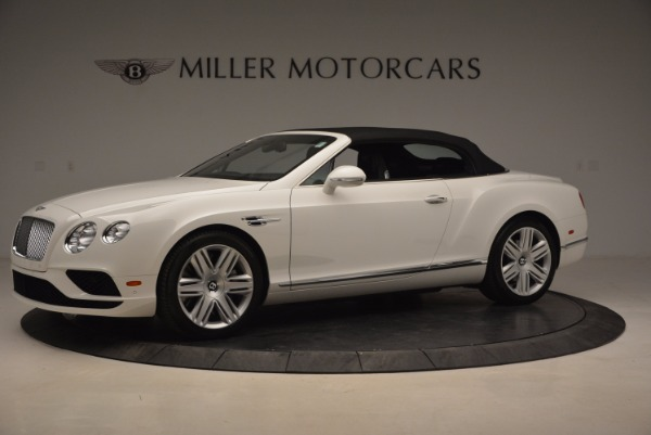 Used 2016 Bentley Continental GT V8 for sale Sold at Pagani of Greenwich in Greenwich CT 06830 14