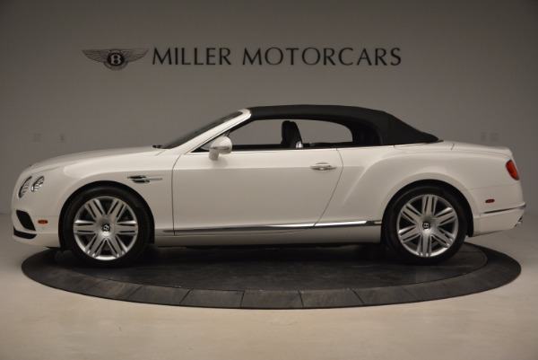 Used 2016 Bentley Continental GT V8 for sale Sold at Pagani of Greenwich in Greenwich CT 06830 15
