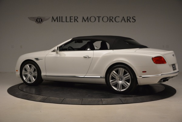 Used 2016 Bentley Continental GT V8 for sale Sold at Pagani of Greenwich in Greenwich CT 06830 16