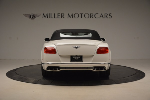 Used 2016 Bentley Continental GT V8 for sale Sold at Pagani of Greenwich in Greenwich CT 06830 18