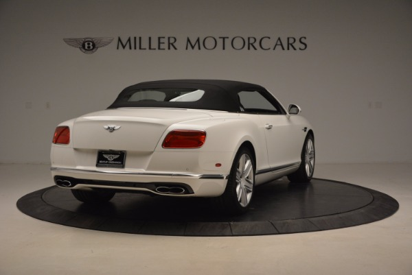 Used 2016 Bentley Continental GT V8 for sale Sold at Pagani of Greenwich in Greenwich CT 06830 19