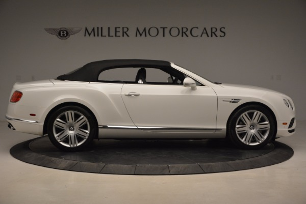 Used 2016 Bentley Continental GT V8 for sale Sold at Pagani of Greenwich in Greenwich CT 06830 21