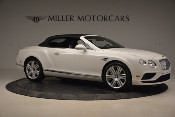 Used 2016 Bentley Continental GT V8 for sale Sold at Pagani of Greenwich in Greenwich CT 06830 22