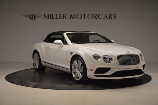 Used 2016 Bentley Continental GT V8 for sale Sold at Pagani of Greenwich in Greenwich CT 06830 23