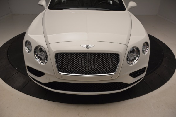 Used 2016 Bentley Continental GT V8 for sale Sold at Pagani of Greenwich in Greenwich CT 06830 25