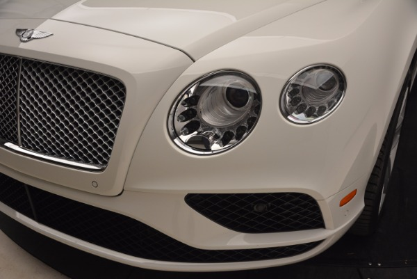 Used 2016 Bentley Continental GT V8 for sale Sold at Pagani of Greenwich in Greenwich CT 06830 26
