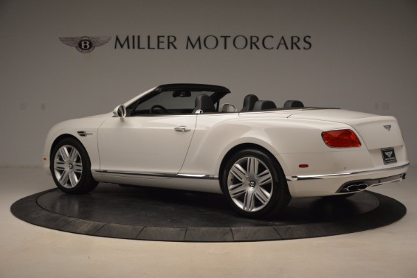 Used 2016 Bentley Continental GT V8 for sale Sold at Pagani of Greenwich in Greenwich CT 06830 4