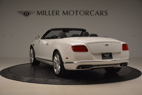 Used 2016 Bentley Continental GT V8 for sale Sold at Pagani of Greenwich in Greenwich CT 06830 5