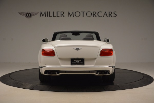 Used 2016 Bentley Continental GT V8 for sale Sold at Pagani of Greenwich in Greenwich CT 06830 6