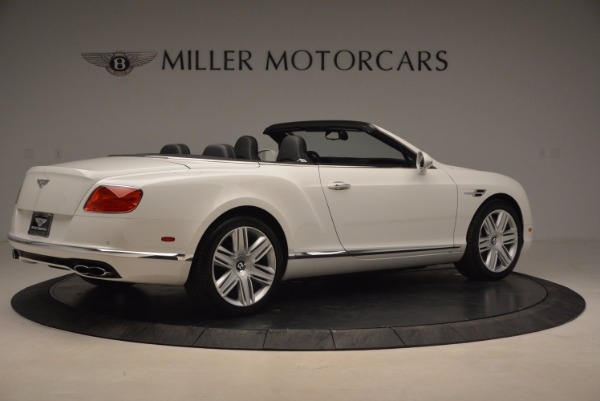 Used 2016 Bentley Continental GT V8 for sale Sold at Pagani of Greenwich in Greenwich CT 06830 8