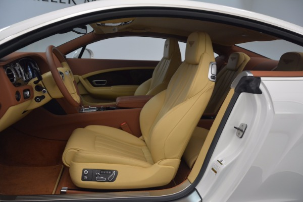 Used 2014 Bentley Continental GT V8 S for sale Sold at Pagani of Greenwich in Greenwich CT 06830 24