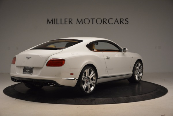 Used 2014 Bentley Continental GT V8 S for sale Sold at Pagani of Greenwich in Greenwich CT 06830 8