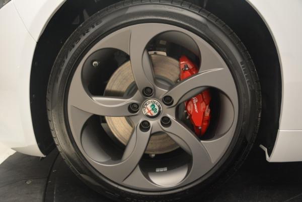 New 2018 Alfa Romeo Giulia Ti Sport Q4 for sale Sold at Pagani of Greenwich in Greenwich CT 06830 14