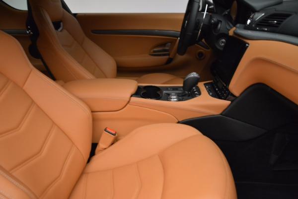 New 2018 Maserati GranTurismo Sport Coupe for sale Sold at Pagani of Greenwich in Greenwich CT 06830 19
