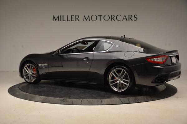 New 2018 Maserati GranTurismo Sport Coupe for sale Sold at Pagani of Greenwich in Greenwich CT 06830 4