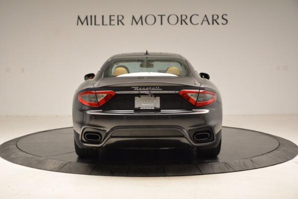 New 2018 Maserati GranTurismo Sport Coupe for sale Sold at Pagani of Greenwich in Greenwich CT 06830 6