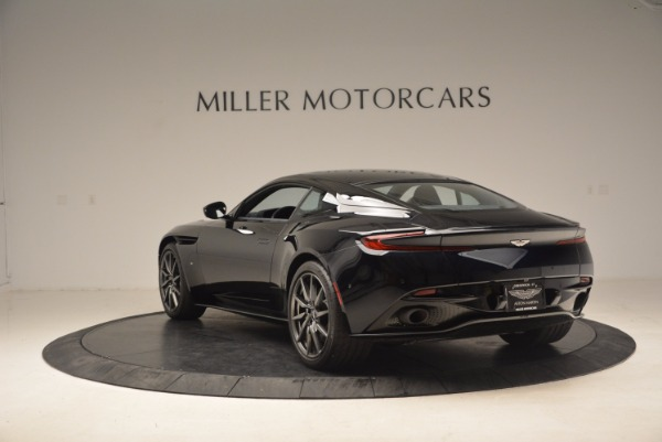 Used 2017 Aston Martin DB11 for sale Sold at Pagani of Greenwich in Greenwich CT 06830 5