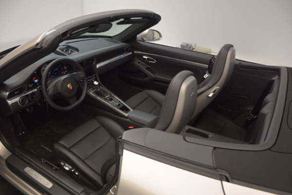 Used 2012 Porsche 911 Carrera S for sale Sold at Pagani of Greenwich in Greenwich CT 06830 24