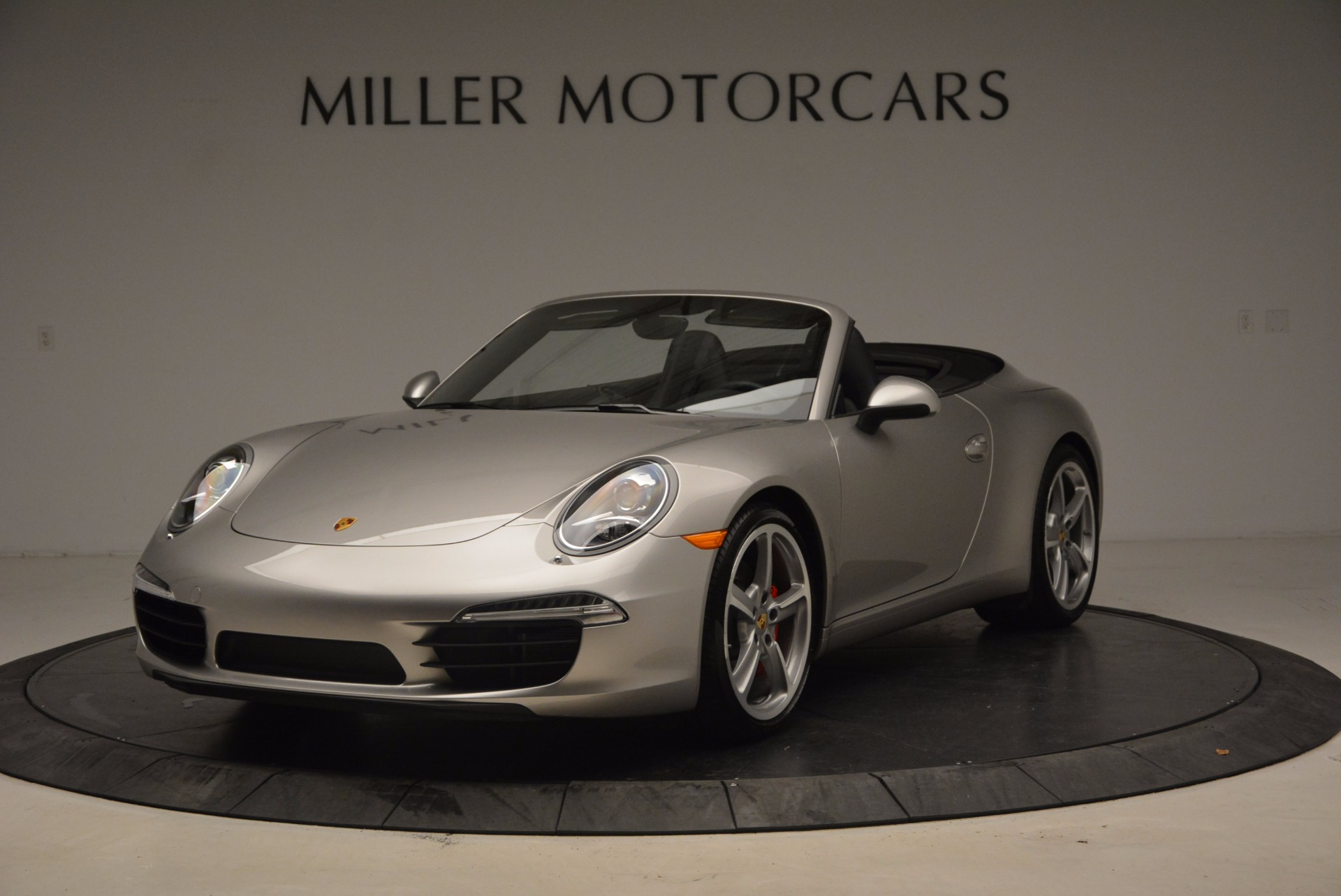 Used 2012 Porsche 911 Carrera S for sale Sold at Pagani of Greenwich in Greenwich CT 06830 1