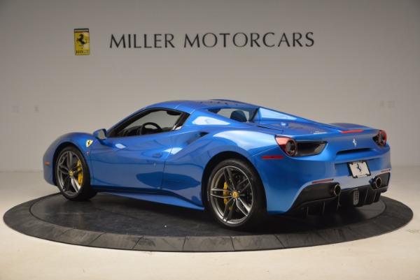 Used 2017 Ferrari 488 Spider for sale Sold at Pagani of Greenwich in Greenwich CT 06830 15