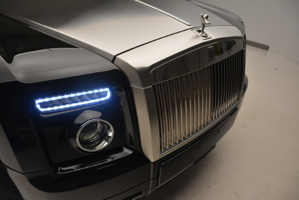 Used 2009 Rolls-Royce Phantom Drophead Coupe for sale Sold at Pagani of Greenwich in Greenwich CT 06830 26