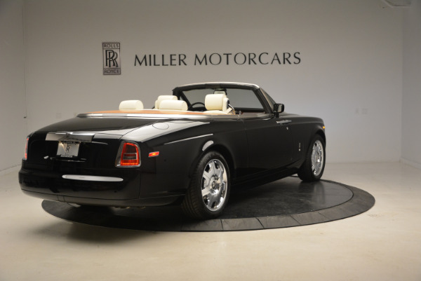 Used 2009 Rolls-Royce Phantom Drophead Coupe for sale Sold at Pagani of Greenwich in Greenwich CT 06830 8