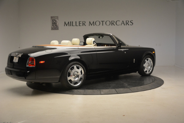 Used 2009 Rolls-Royce Phantom Drophead Coupe for sale Sold at Pagani of Greenwich in Greenwich CT 06830 9
